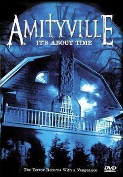 Amityville Time