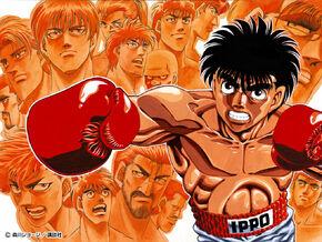 Hajime no ippo2-1-