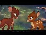 Bambi II Ronno VS Bambi by MissSlytherin
