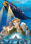 Atlantis The Lost Emperor