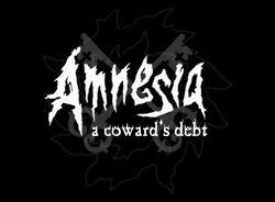 Coward's Debt