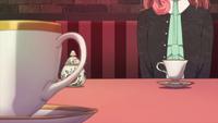 Quiet Tea