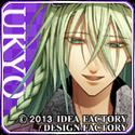 Ukyo Twitter Icon