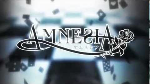 Amnesia Episode 8 Eng Sub HQ