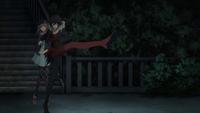 Shin Kicks The Fireworks Spinner