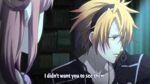 Amnesia Episode 9 English Sub HD Part 2