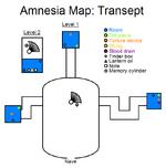 Mapa - Crucero
