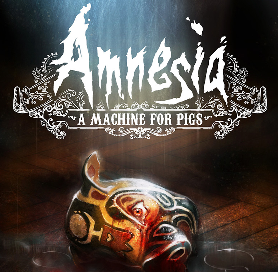 A Machine for Pigs: Soundtrack | Amnesia Wiki | FANDOM powered by Wikia
