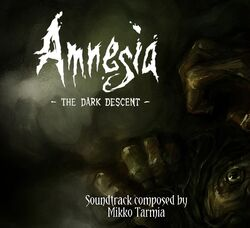 Thedarkdescentsoundtrack
