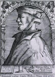Heinrich Cornelius Agrippa00