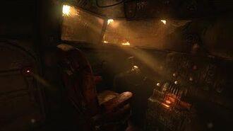 Amnesia Rebirth - Announcement trailer