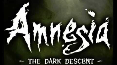 Amnesia- The Dark Descent Soundtrack -Terror
