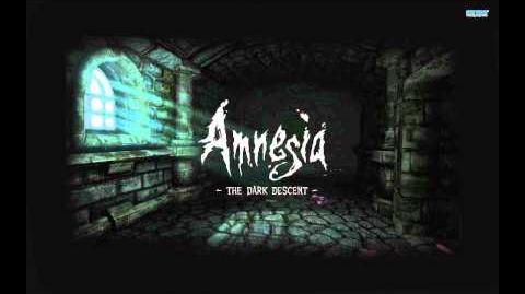 Amnesia The Dark Descent (FULL Soundtrack)