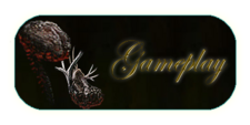 Gameplay-glow