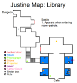 Justine map library by hidethedecay-d5gshyd