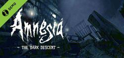 TheDarkDescent-Demo