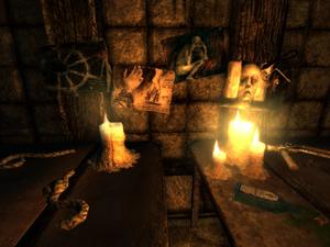 Tortureroom