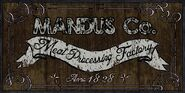 Mandus co meat