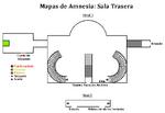 Mapa - Patio