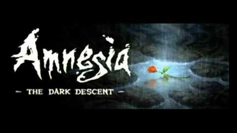 Amnesia The Dark Descent - Kaernk