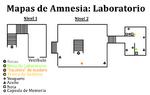 Mapa - Laboratorio