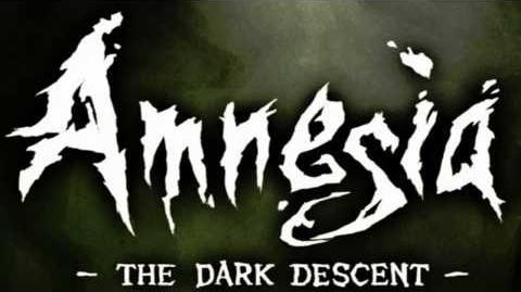 Amnesia The Dark Descent - Soundtrack - (Mikko Termia) - 05 - Danger is Close.