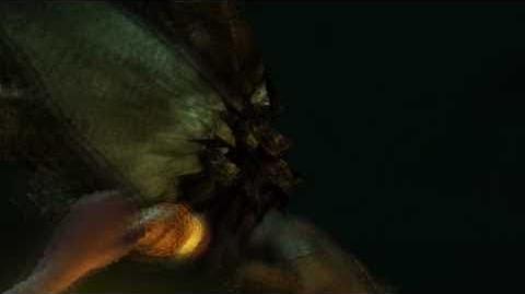 Amnesia The Dark Descent - Making the Brute fall down in the Chancel