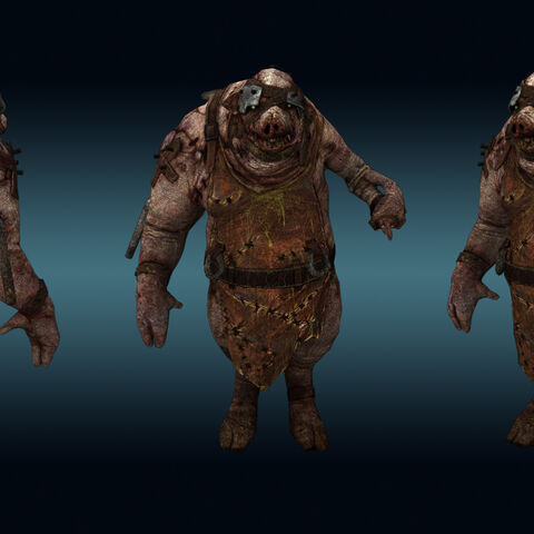 Render of the Engineer Manpig