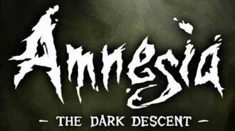 Amnesia The Dark Descent - Rugido de La Sombra