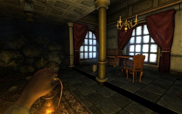 Lantern Amnesia Wiki Fandom Powered By Wikia