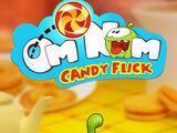 Om Nom: Candy Flick