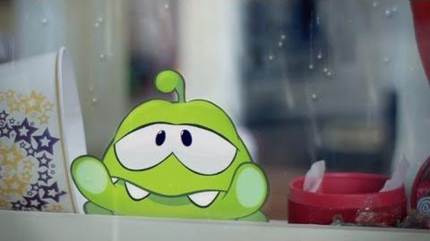 Om Nom Stories Candy Prescription (Episode 4, Cut the Rope)