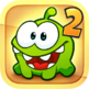 Логотип Cut the Rope 2