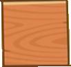 Доска квадратная