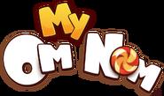 Логотип-Мой Ам Ням