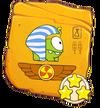 Коробка Древний Египет (3 звезды)