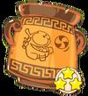Коробка Древняя Греция (3 звезды)