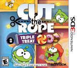 Cut the Rope: Triple Treat