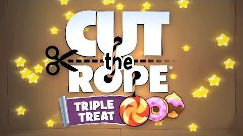 Трейлер Triple Treat для Nintendo 3DS