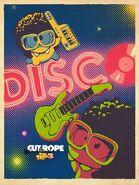 Disco Era vintage