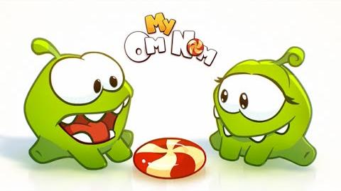 My Om Nom - Introducing Om Nelle!