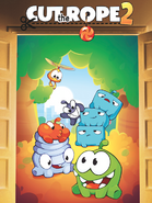 Cut-The-Rope-2-iDevice.ro