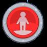 Антигравитационная кнопка