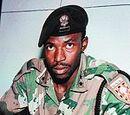 Sibusiso Madubela