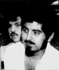Eliseo Moreno