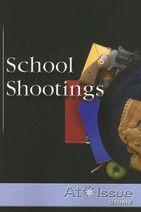 School Shootings (Hunnicutt)