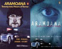 Aramoana - Twenty-two Hours of Terror