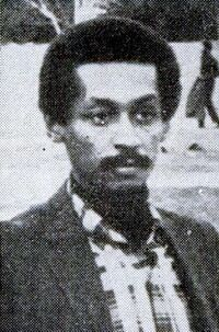 Donald Martin Lambright