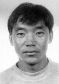 Guo Zhongmin