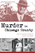 Book cover Murder Chisago County 9781467142335